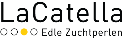 LaCatella - Edle Zuchtperlen